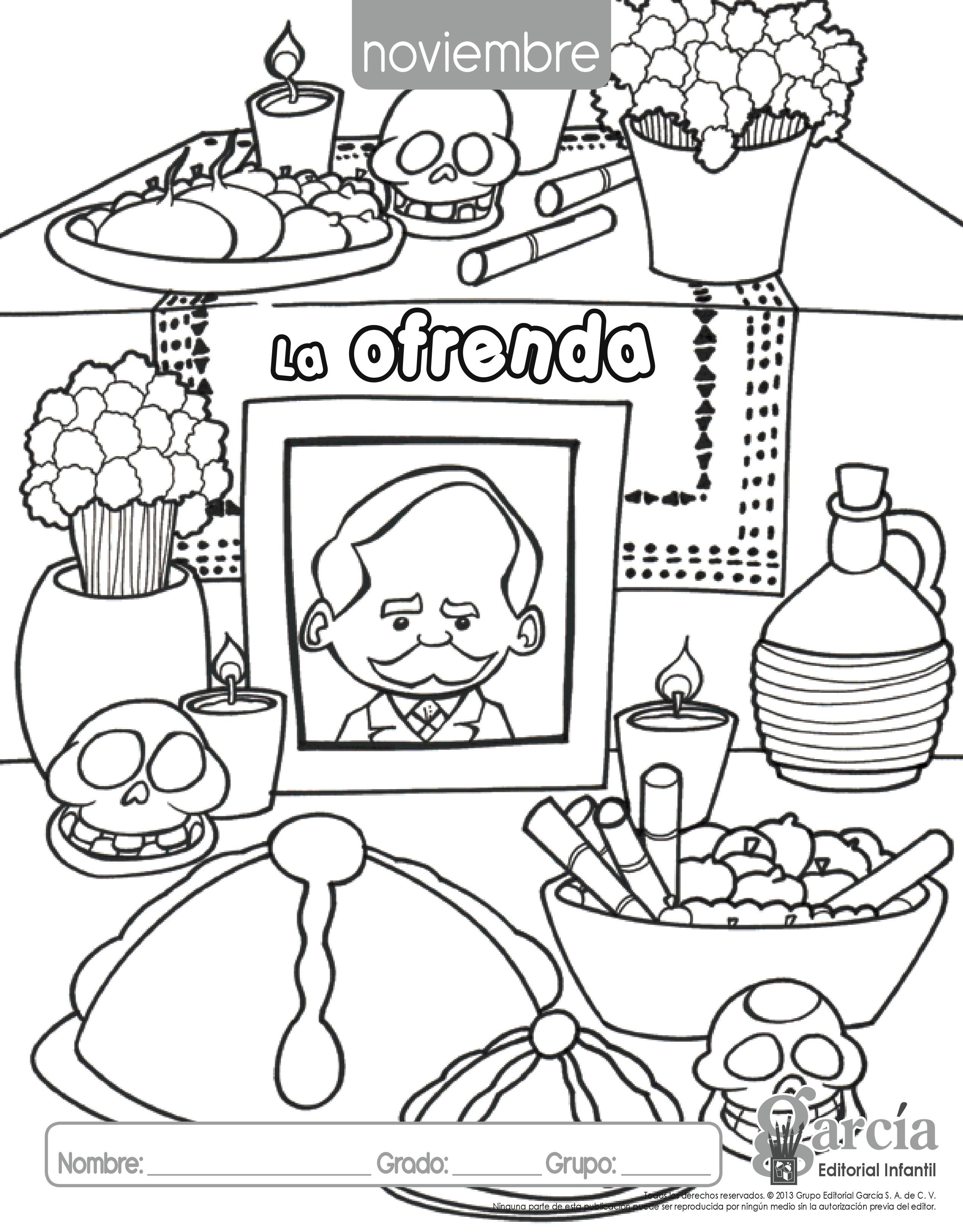 Worksheets Day Of The Dead Worksheets pin by alma cuevas on printable pinterest school spanish and classroom management worksheets english class homework ideas kind preschool third