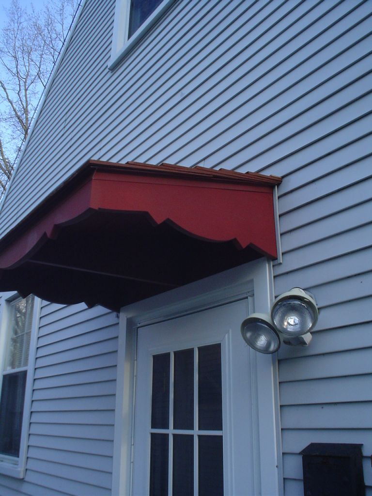 Project Spotlight How To Use Custom Wooden Awnings For