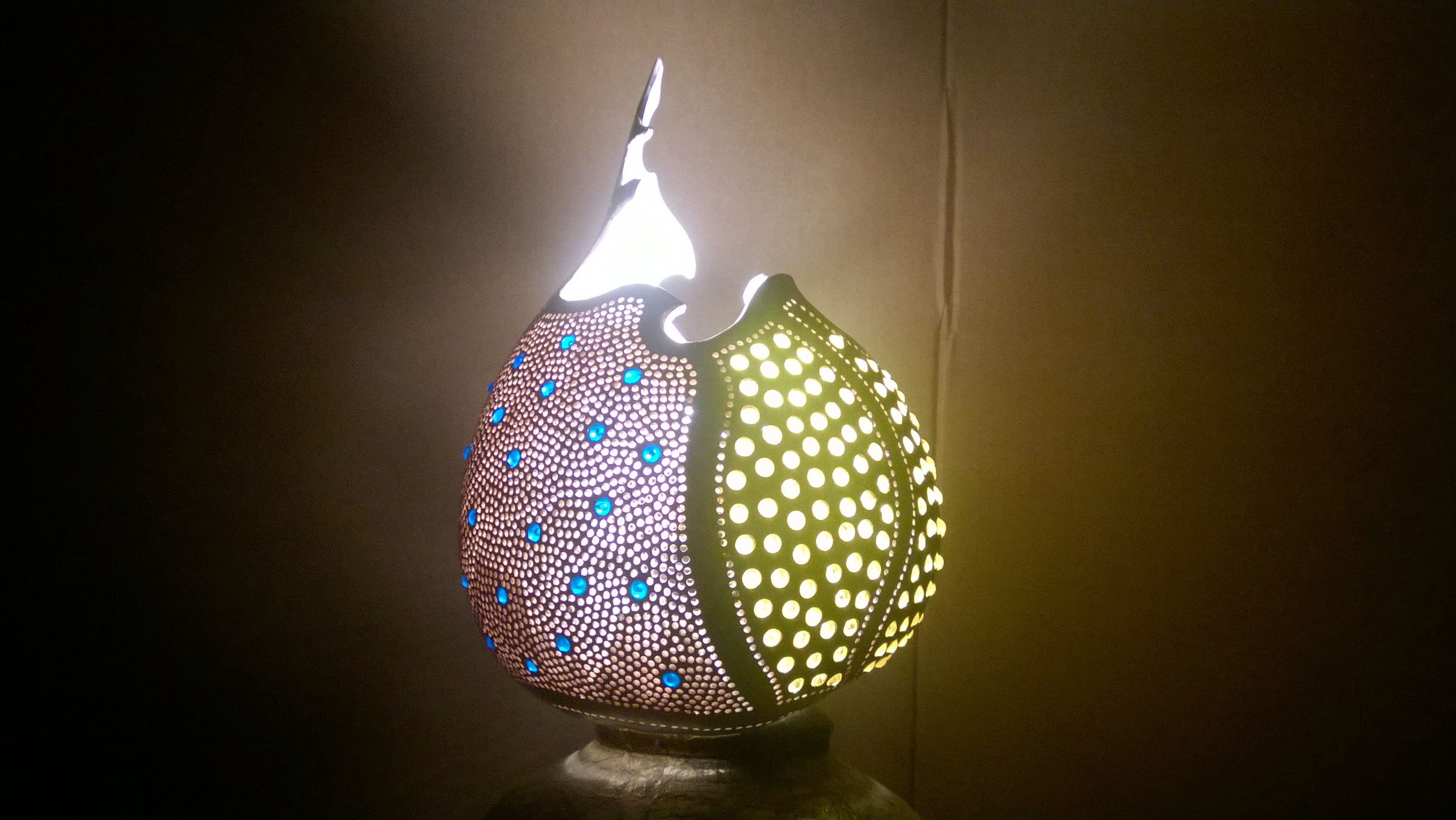 etc art gourd numerous gallery carved the magic lamps there fitting one and style only pattern traditional lamp people glass are