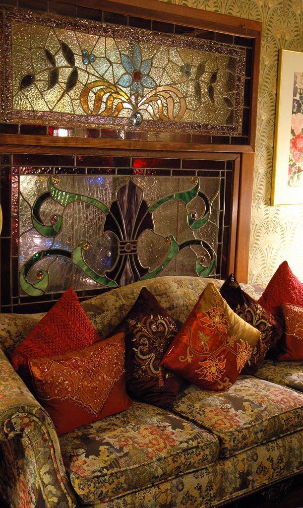 decoracion arabesca