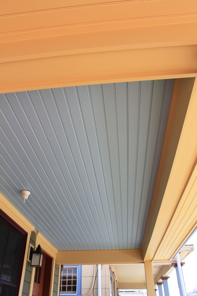 Pvc Beadboard For Porch Ceiling Pvc Beadboard Beadboard Pvc Ceiling Design