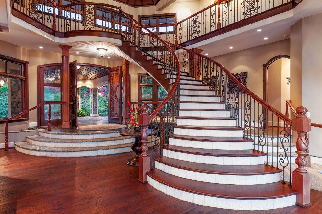 Kauai Hawaii Luxury Real Estate Photographer Hawaii