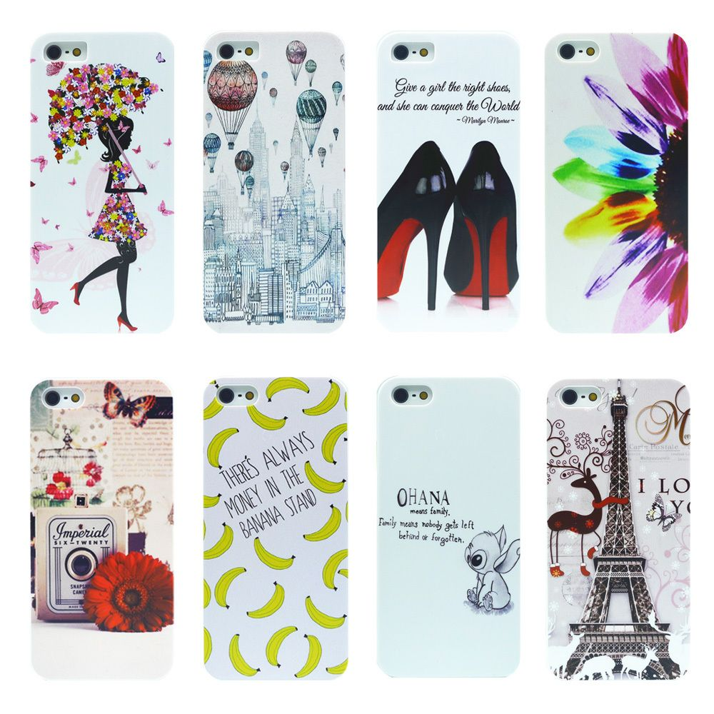 fashion painted design luxury hard case cover for iphone 5 5g 5sfashion painted design luxury hard case cover for iphone 5 5g 5s iphone covers