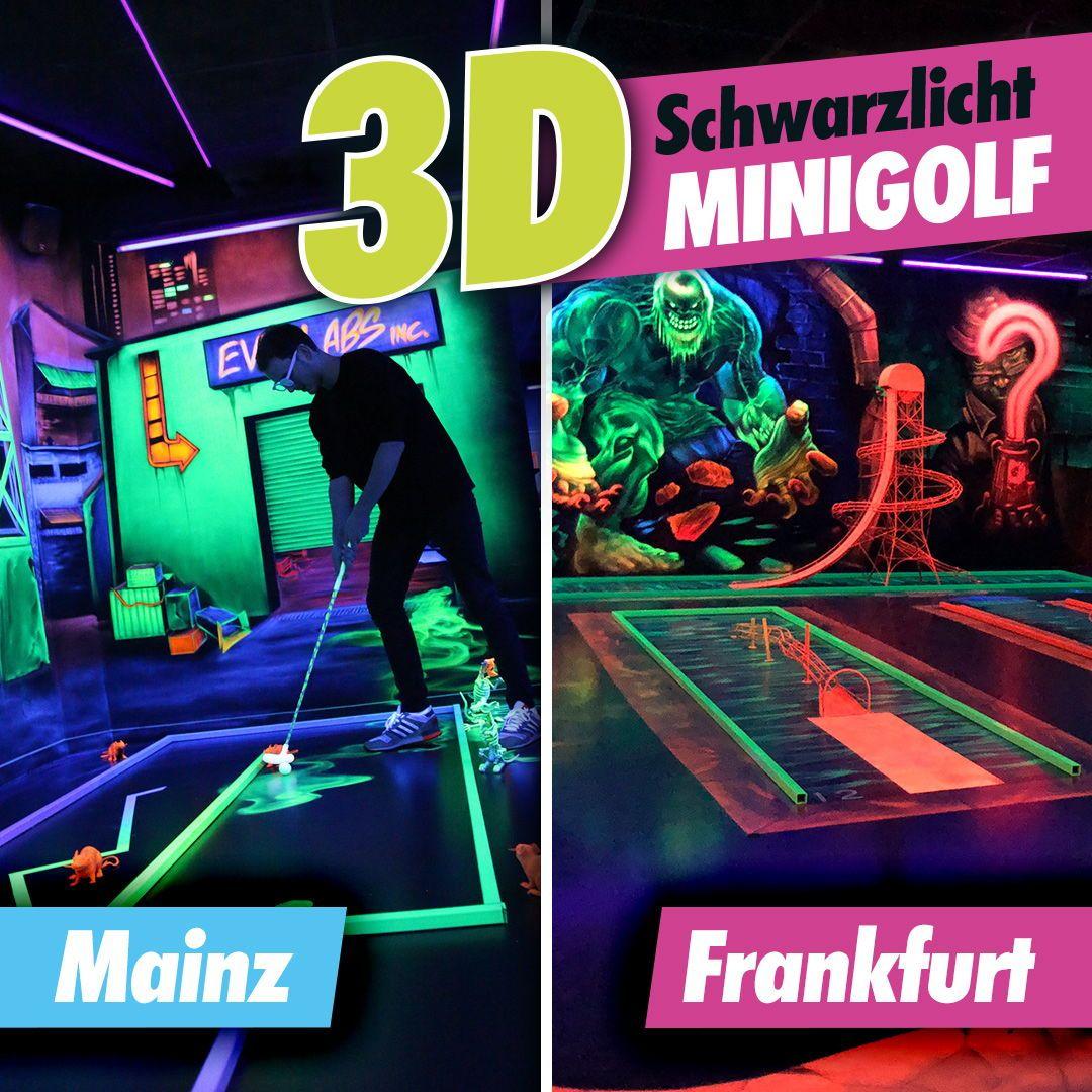 Tageskarte Mainz Frankfurt