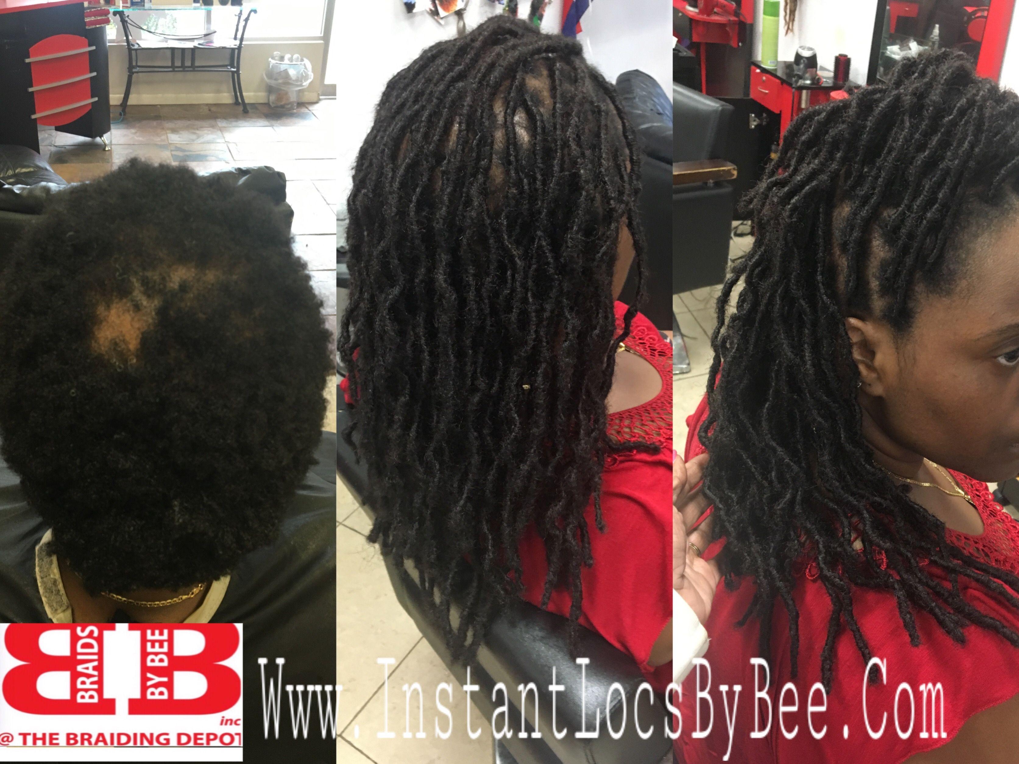 Permanent Dread Extensions On Short Hair Best Short Hair Styles
