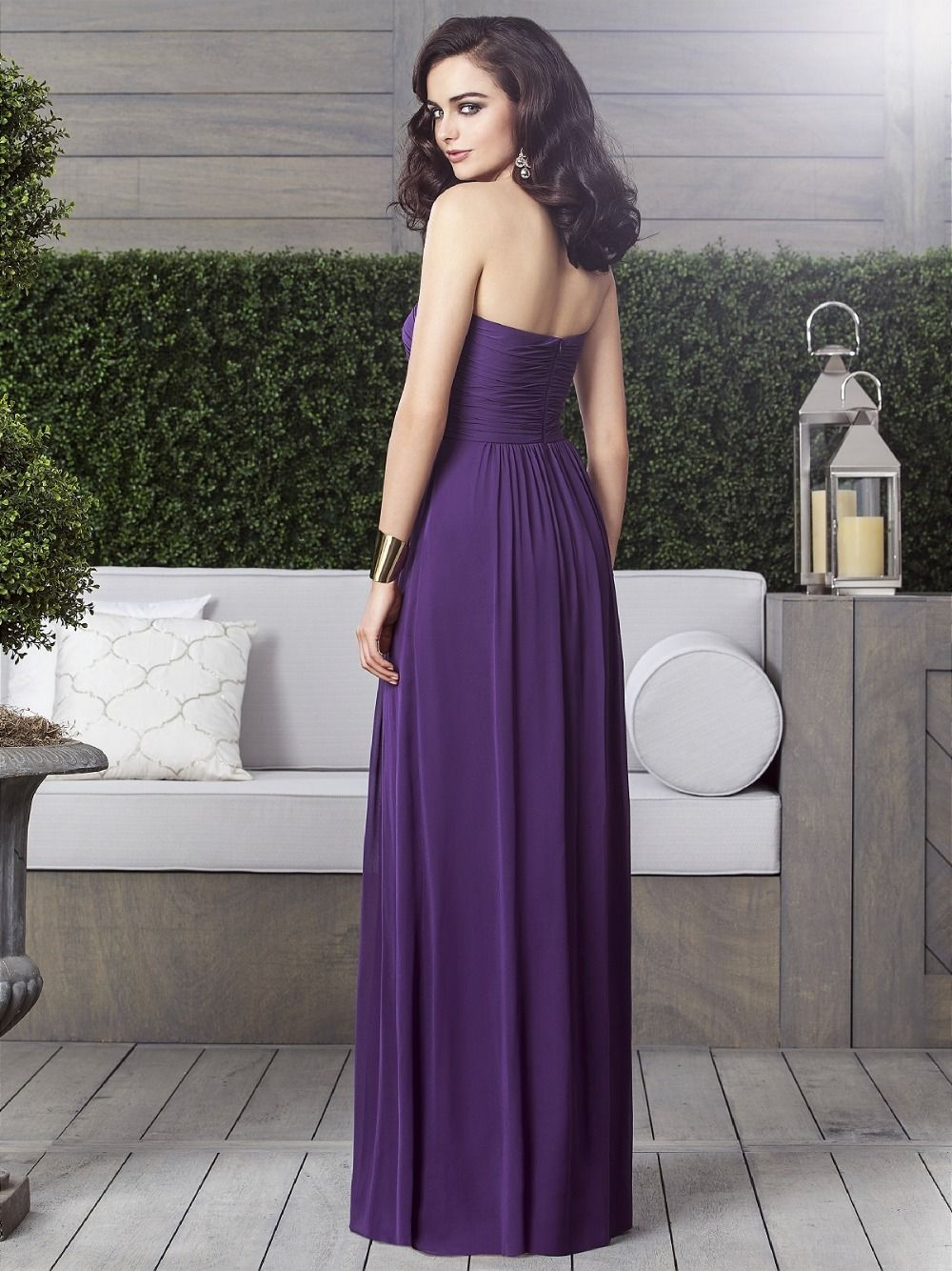 Eggplant purple bridesmaid dresses top 100 dark purple eggplant purple bridesmaid dresses ombrellifo Image collections