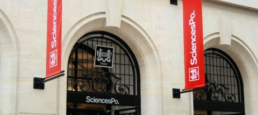 Image result for sciences po