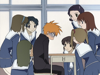 New On Blu Ray Fruits Basket 2001 The Complete Series Classics In 2020 Fruits Basket Fruits Basket Anime Anime