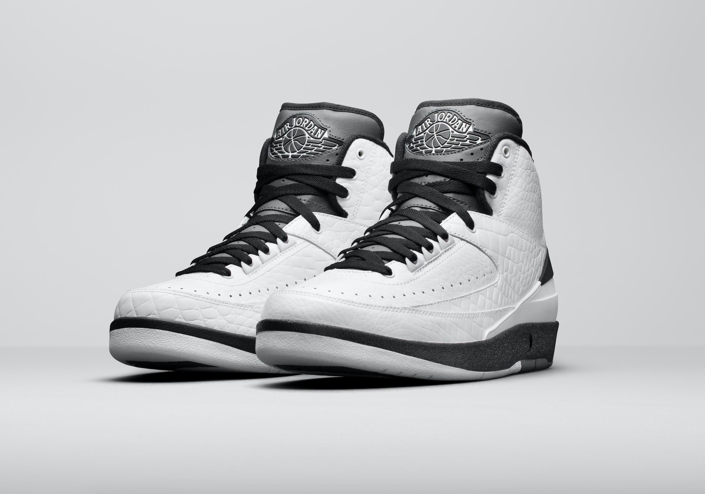 7f55bef7c127 ... air jordan 2 retro concord detailed pics release date all types of  shoes pinterest air jordan