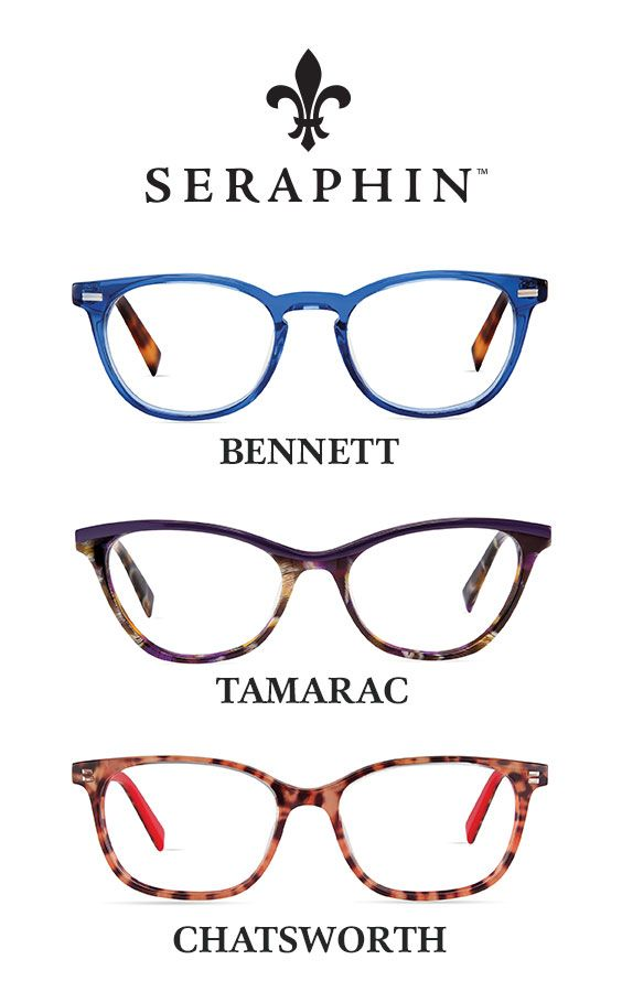 3b846618dde Seraphin  Bennett