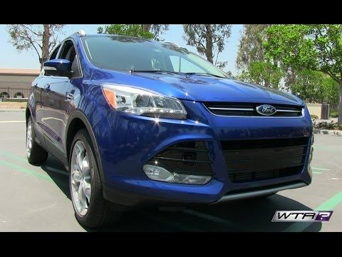 Video Review Ford Escape Convoy Auto Repair Ford Escape Awd Ford