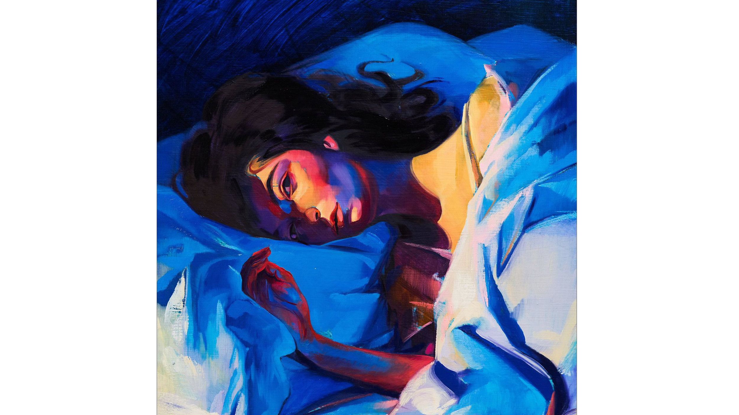 The 50 Best Albums Of 2017 (10-1)   Lorde, Melodrama ...