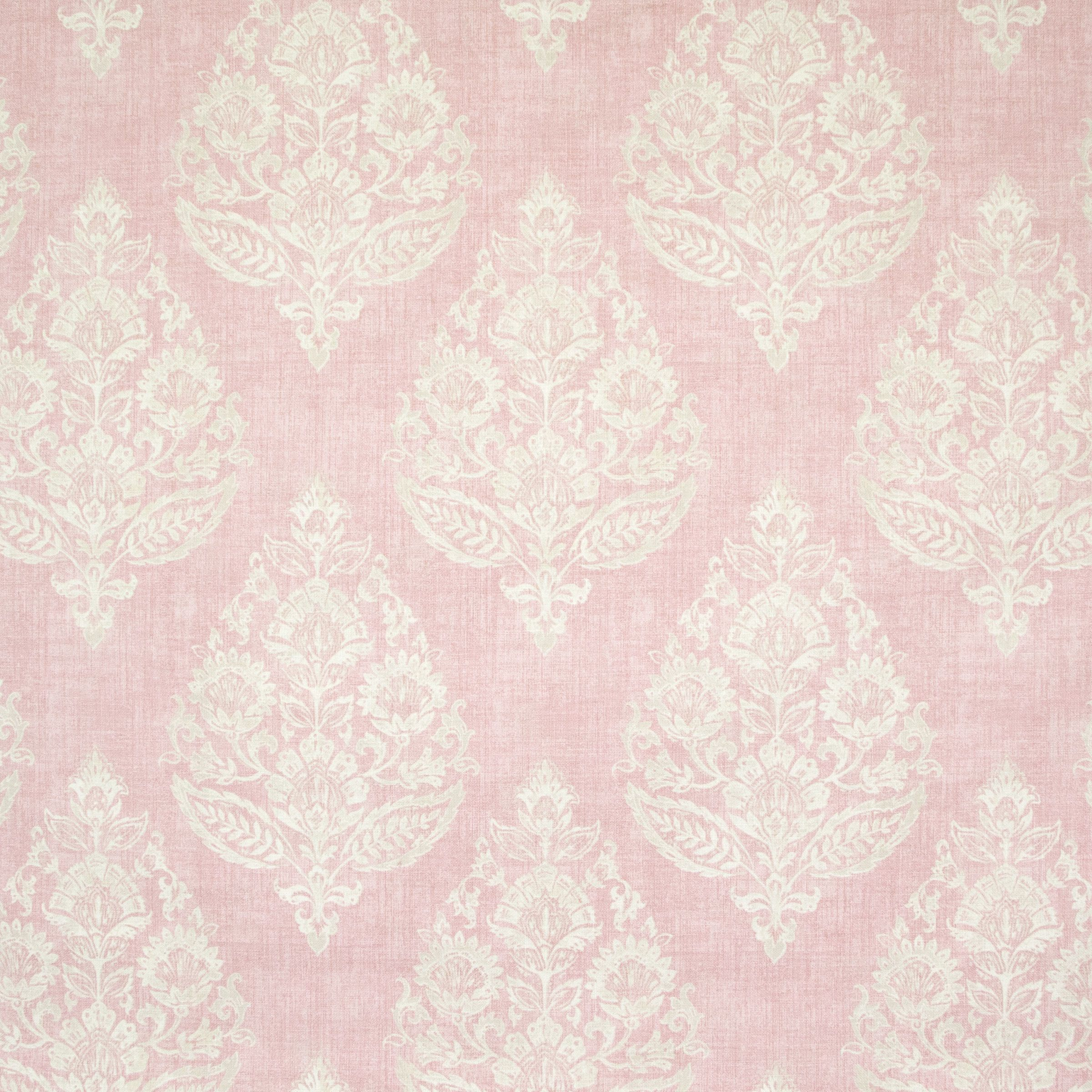 B9594 Dusty Rose Greenhouse fabrics, Floral fabric, Pink