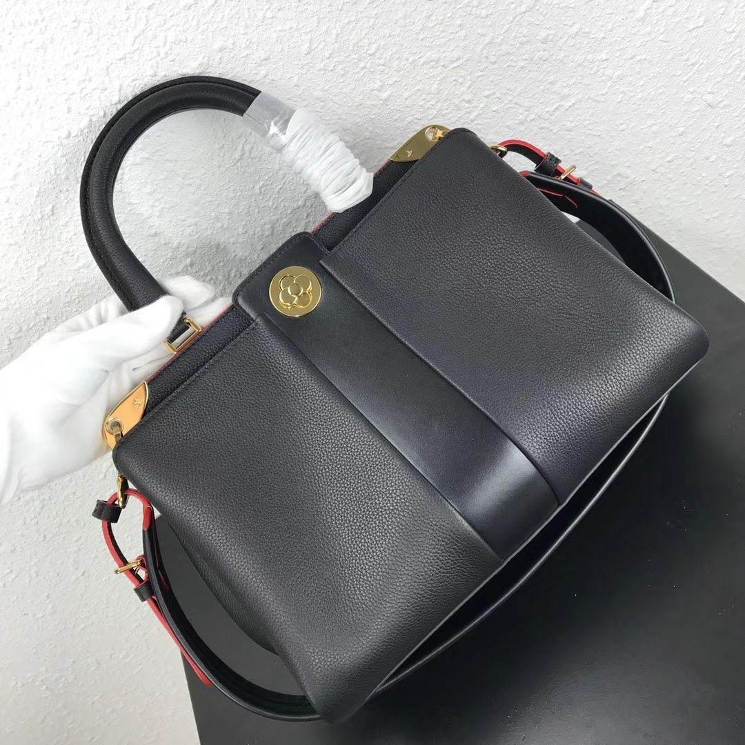 Louis-Vuitton-Astrid-Leather-Top-Handl-Bag  bfe5e4d5a6064