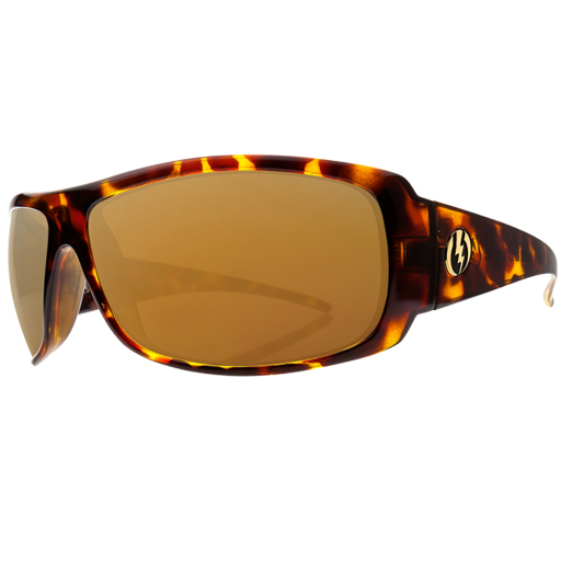 fd84a87422 Electric Charge XL Sunglasses (Tort Shell Bronze Polarized Lens)  149.95