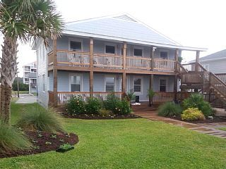 Ocean Front Property- Brand New Upgraded Furnishings- Private Beach AccessVacation Rental in Carolina Beach from @homeaway! #vacation #rental #travel #homeaway