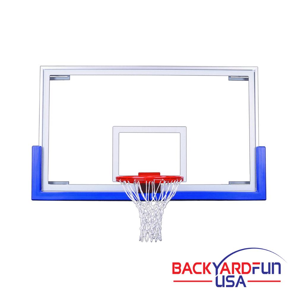 Triumph Basketball Backboard Upgrade Package In 2020 Basketball Backboard Basketball Rim Basketball
