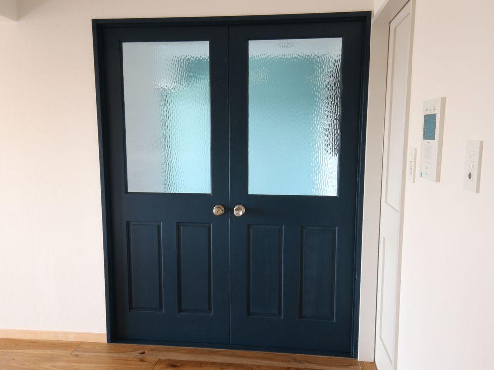 シンプソンの木製室内ドア 144ag 室内ドア インテリアアイデア