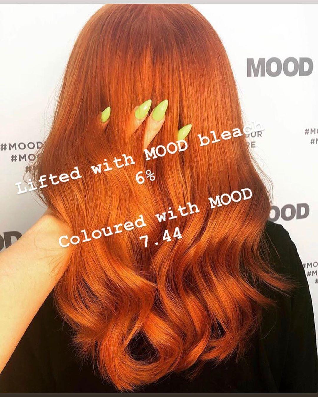 Copper Hairdressing Hair Blondehair Hairtoner Beautiful