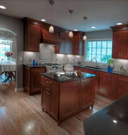 Kitchen Black Granite Backsplash Back Splashes 43+ Trendy ... on Backsplash Ideas For Black Granite Countertops And Cherry Cabinets  id=34068