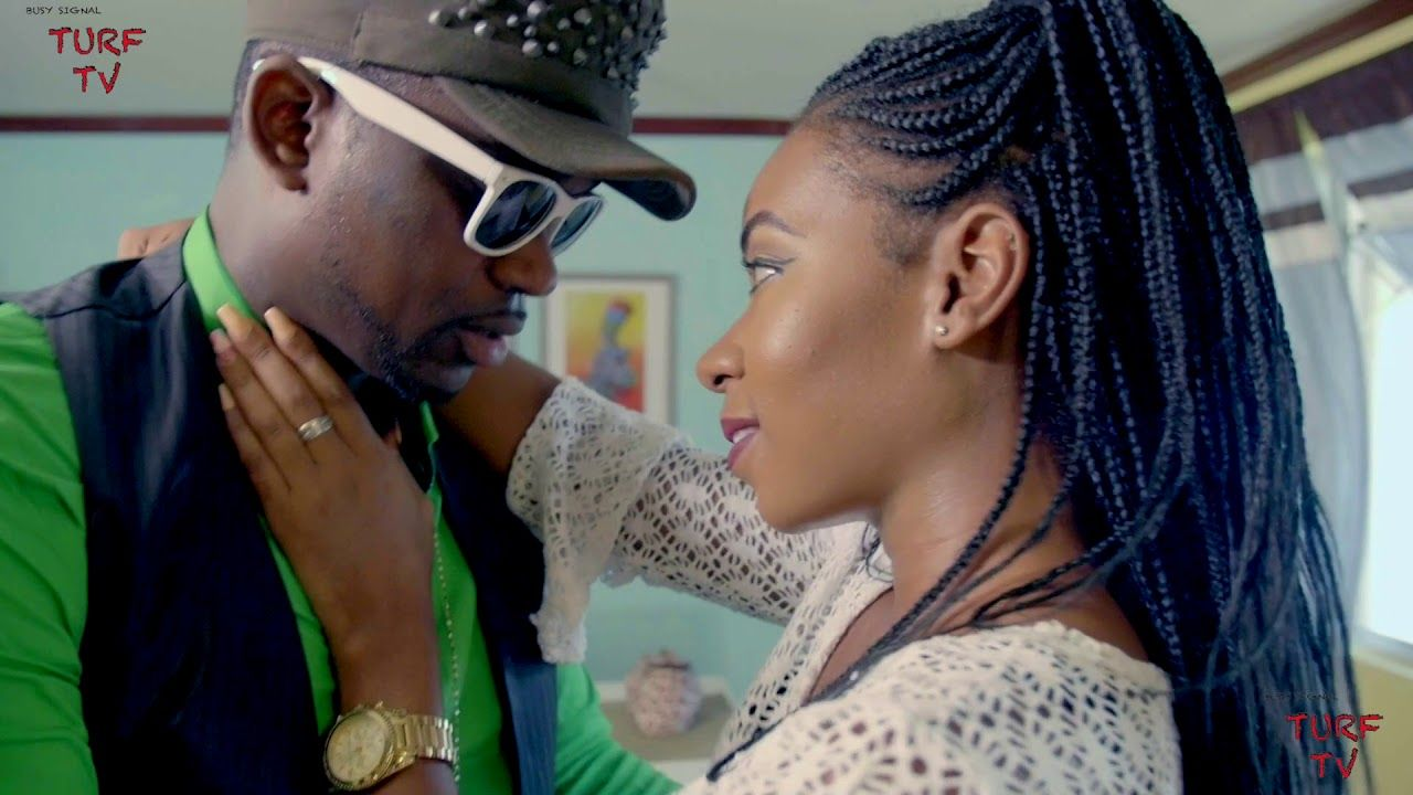 Busy Signal Can T Get Enough Official Visual Music Video By Busy Signal Performing Can T Get Enough Official Visual Busy Signal Music Videos Soca