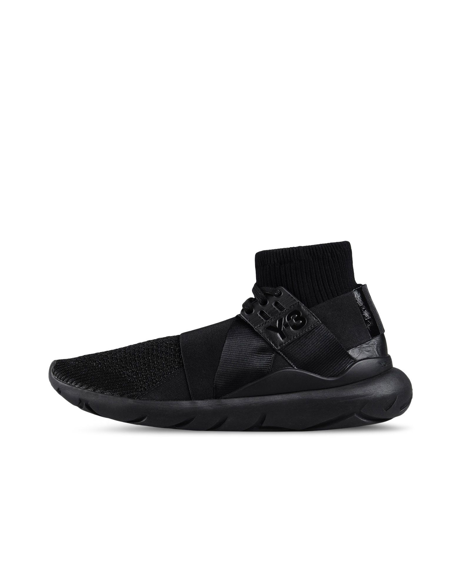 Best -selling Womens Y-3 'qasa Elle' Boots 2017 New