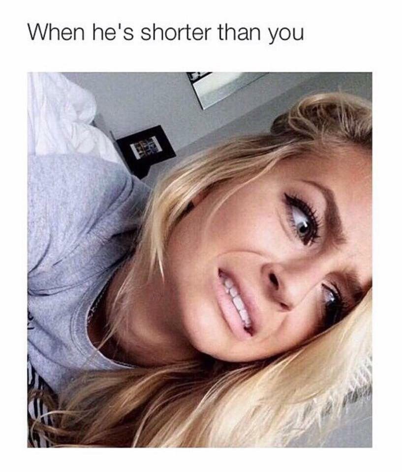 Eye Level Short People Memes Short People Short Guys Dating