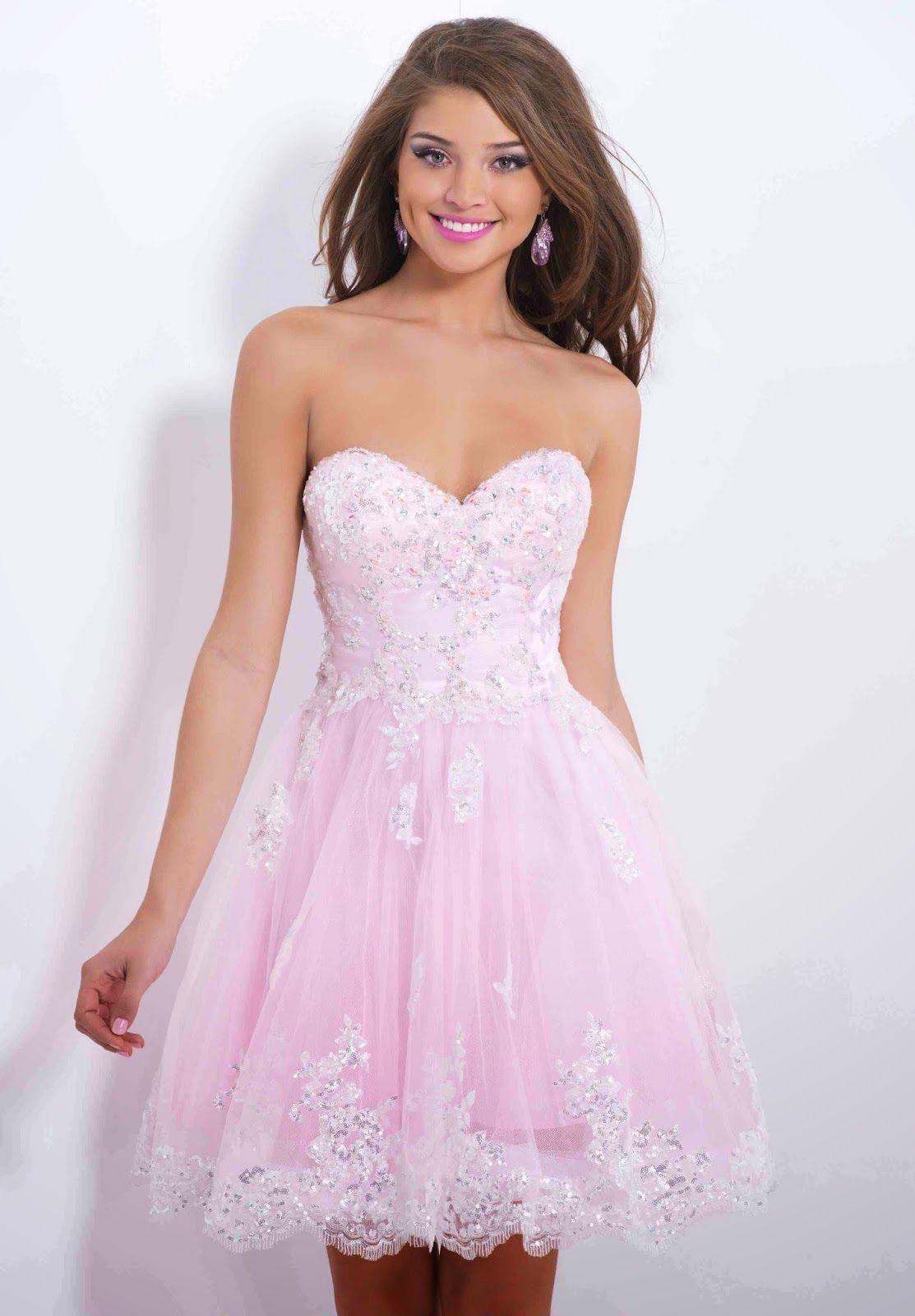Vestidos de noche para fiesta | Cosas que comprar | Pinterest ...