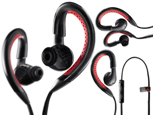 Yurbuds' limited edition Focus earphones