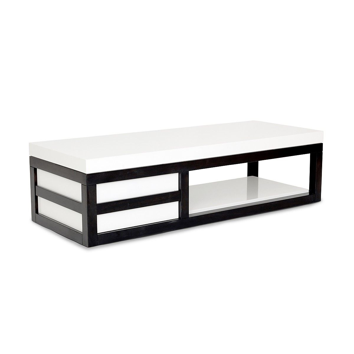 Mitchell Gold + Bob Williams Westwood Cocktail Table | Bloomingdales ...