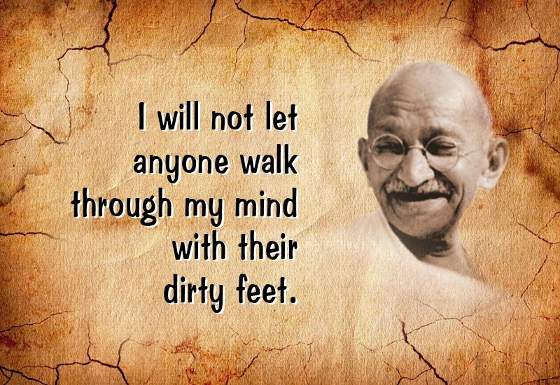 Inspirational Quotes On Strength By Mahatmagandhi Fighter Quotes Quotes About Strength Inspirational Quotes
