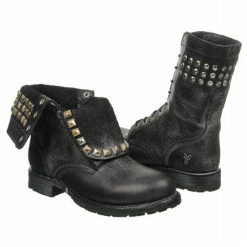 Shoes & Boots Online - Free Shipping - Shoes.com. Lace Up Ankle  BootsWomen's BootsShoe BootsVintage ShoesMy FashionBslBlack LeatherDead ...