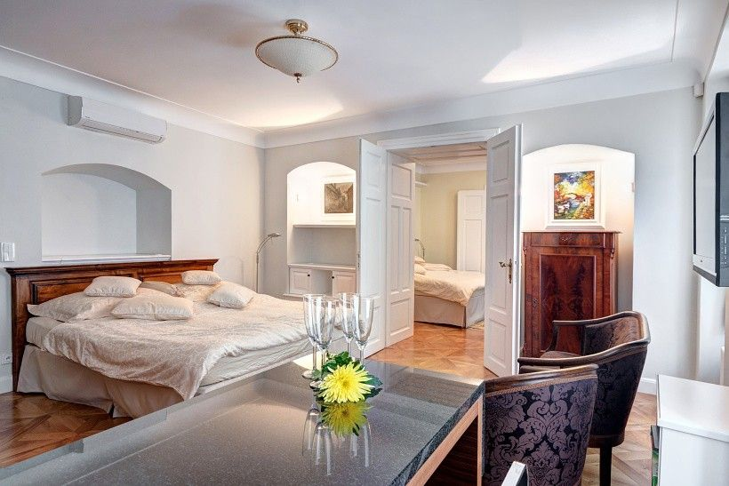 Apartment vacation rental in Old Town, Prague-Prague 1, Czech Republic from VRBO.com! #vacation #rental #travel #vrbo
