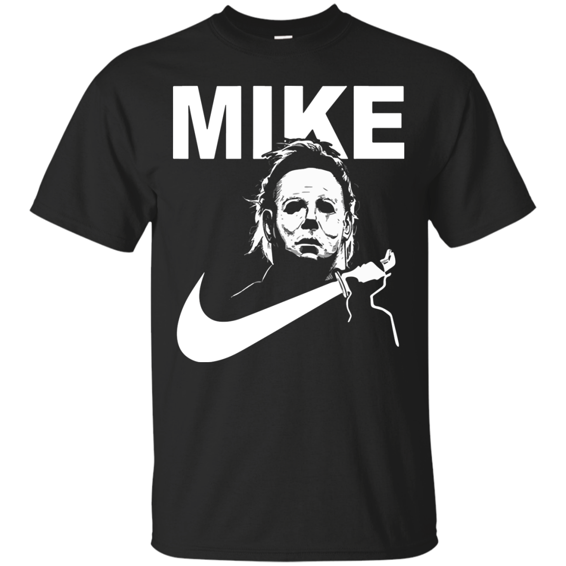 Michael Myers Mike T Shirts Halloween Hoodies Sweatshirts Gpx Ugly