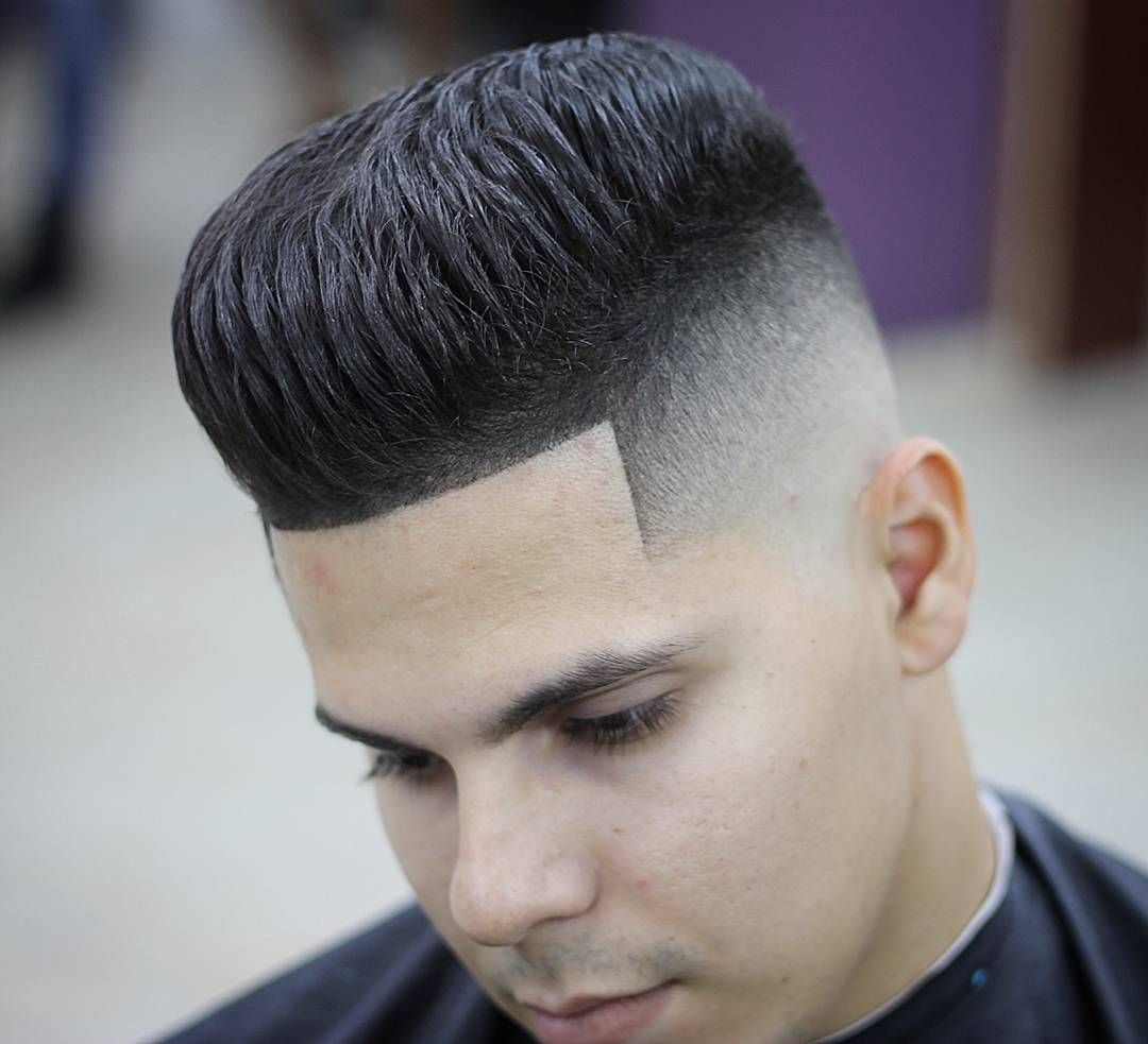 Top 13 Cool Modern Pompadour Hairstyles For Mens Casual Hair