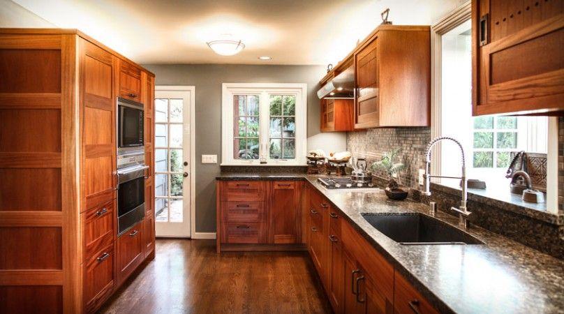 Custom Mahogany Kitchen Berkeley Mills Mahogany Kitchen Buy Kitchen Cabinets Kitchen