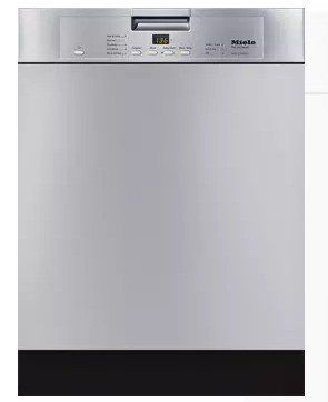 Miele Dishwasher Reviews >> Miele Futura Classic Plus G4227scu Dishwasher With Cutlery