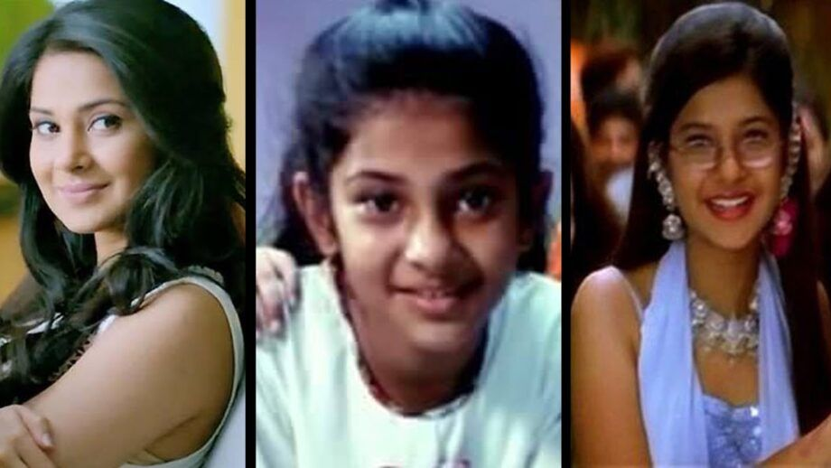 From Child Actress To Hot Tv Diva Jennifer Winget S Inspirational Journey Iwmbuzz In 2020 Child Actresses Jennifer Winget Blonde Actresses