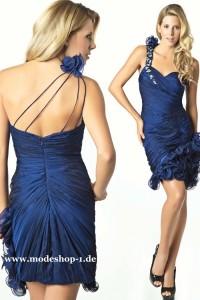 cocktailkleid in blau gr 34 36 38 40 42  cocktailkleid wunderschöne kleider abendkleid