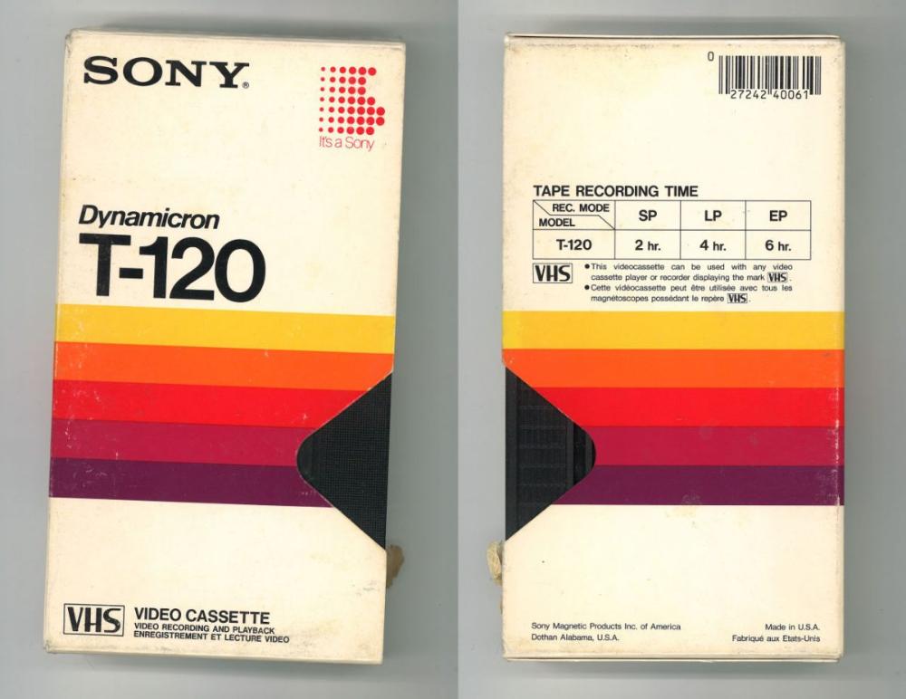 Blank Vhs Cassette Packaging Design Trends A Lost Art Flashbak In 2020 Vhs Cassette Packaging Design Trends Cassette