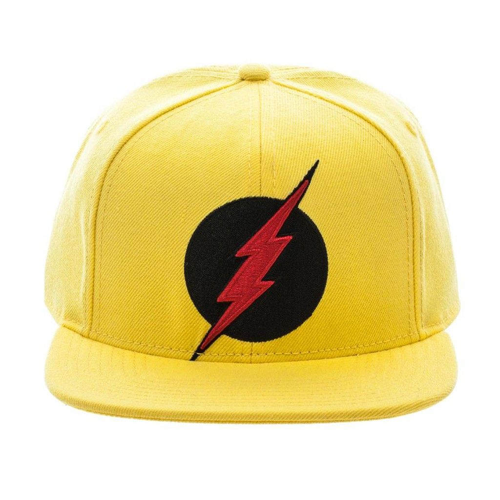 defcf2309a5 Image result for reverse flash snapback