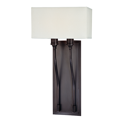 Selkirk Wall Sconce by Hudson Valley Lighting