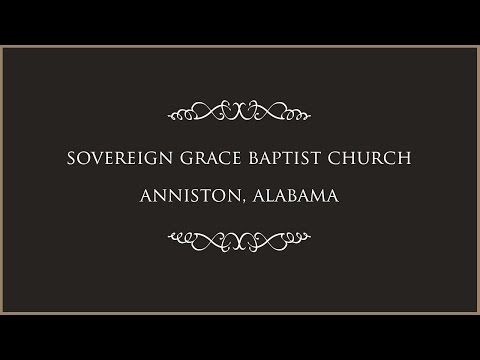 Best Baptist Church in Anniston? Maybe Not But...