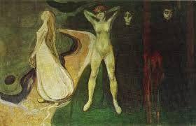 Resultado de imagem para Edvard Munch obras