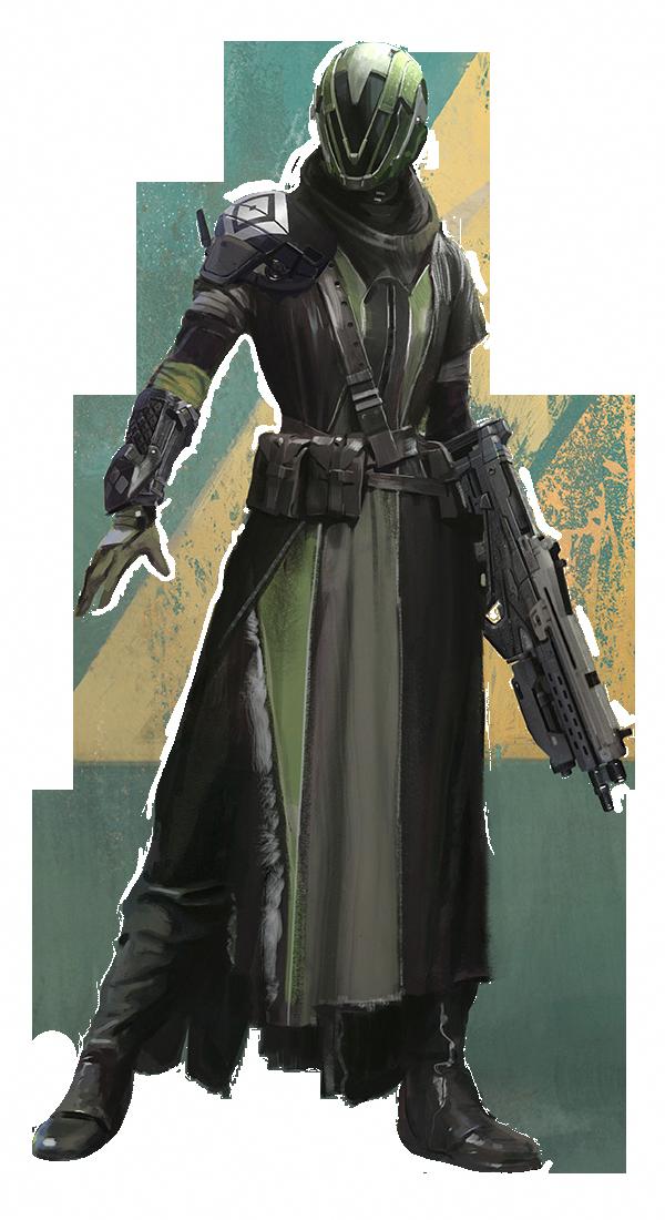 The Mandalorian Archive Starcitizen600i Destiny Warlock Star Citizen Destiny Game