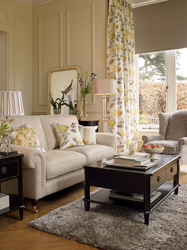 Henshaw Coffee Table RRP $1495. From the Laura Ashley Australia Collection.