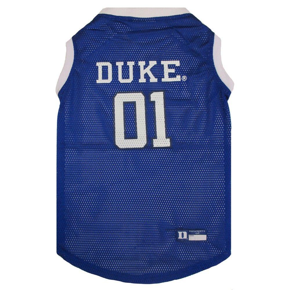 Pets First Duke Blue Devils Basketball Jersey - Xxl 384e21887