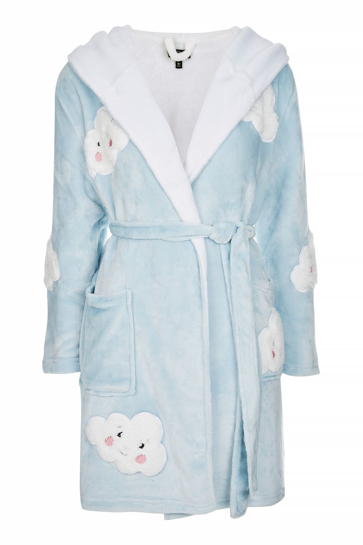 Cloud Robe - Sleepwear - Clothing - Topshop USA  247cf7ee6