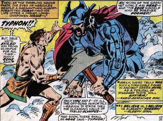 marvel comics concurrent