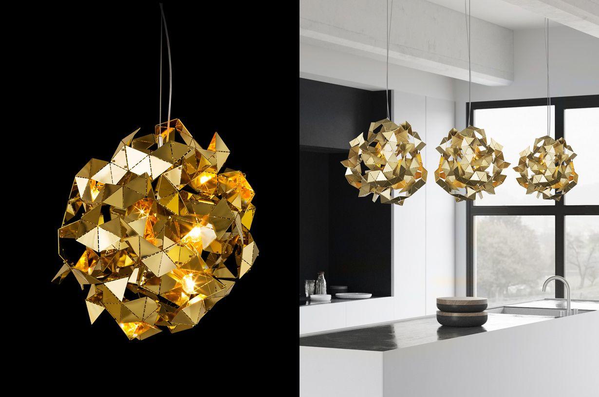 designer modern lighting lighting fixtures fractal cloud collection by brand van egmond part of our new collections contemporary lighting designs